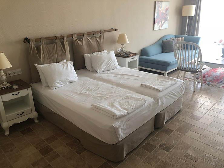 Отель Andriake Beach Club Hotel 5* - Турция Демре Анталья