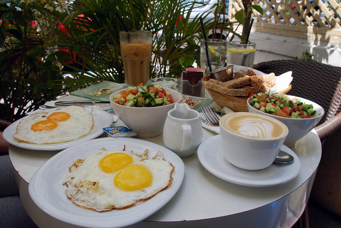 Фото континентальный завтрак в отеле